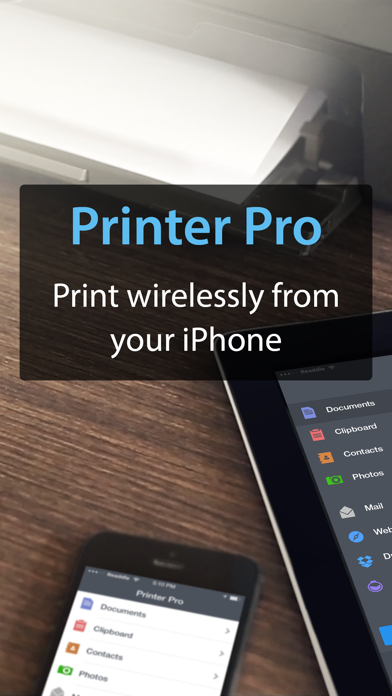 download Printer Pro apps 2
