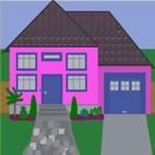 Wacky House icon