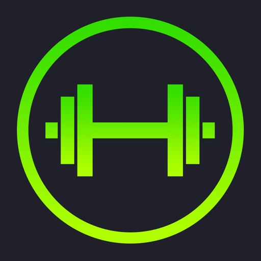 SmartGym: Manage Your Workout icon