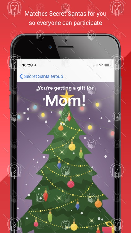 Santa's Secret Keeper