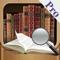 App Icon for eBook Search Pro - ebooks voor iBooks App in Belgium App Store