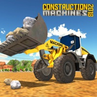 Codes for Construction Machines 2018 Hack