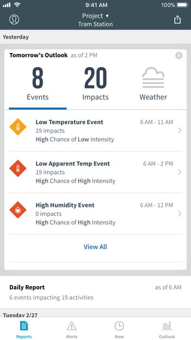 点击获取WeatherBuild