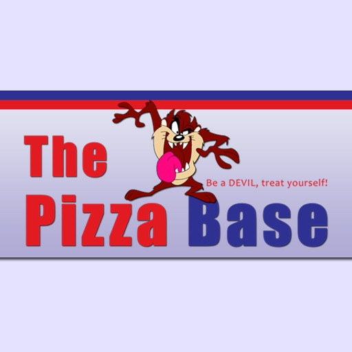 The Pizza Base