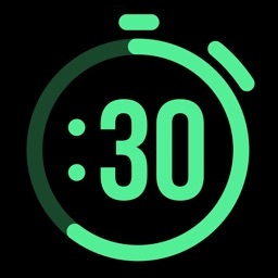 Timer Pro Apple Watch App