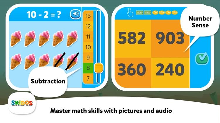 Chili Hunt : Educational Games screenshot-5