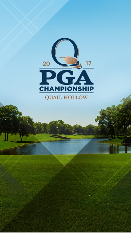 PGA Championship 2017 – Quail Hollow Club screenshot-0