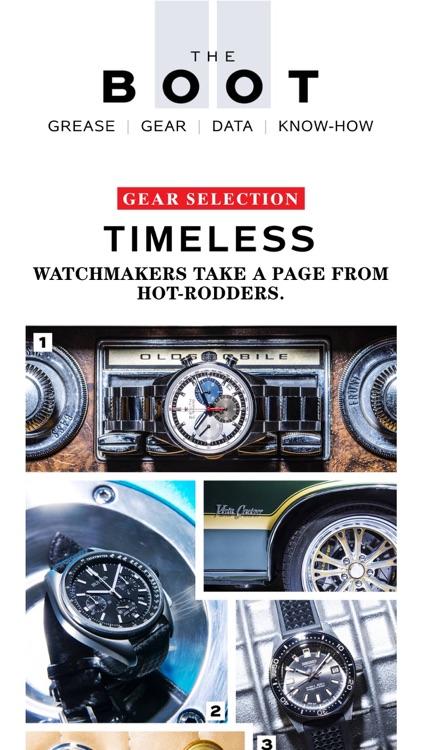 Road & Track Magazine US screenshot-4