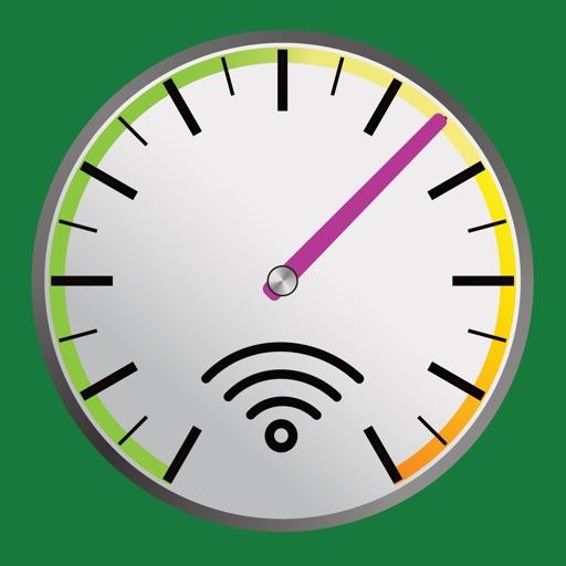 Network Speed Tester Server
