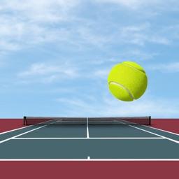 Virtual Tennis - Hit the Ball!