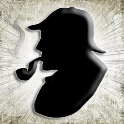 Sherlock Holmes Tracker