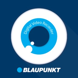 Blaupunkt DVR BP10