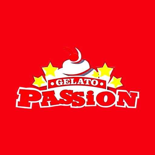 Gelato Passion Beeston