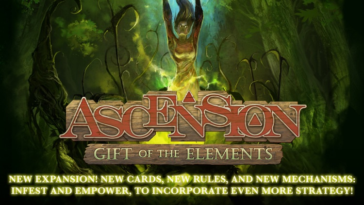Ascension: Deckbuilding Game screenshot-6