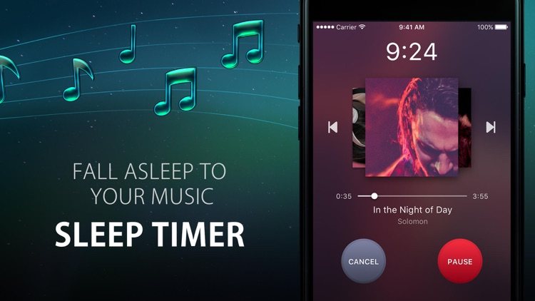 Alarm Clock HD screenshot-1