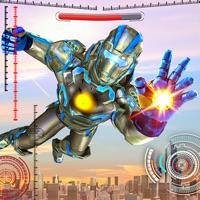 Codes for Superhero FPS Shooter Games Hack