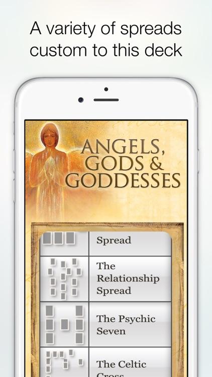 Angels, Gods and Goddesses screenshot-4