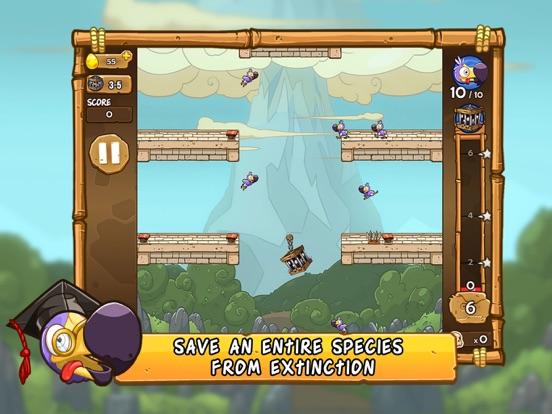Screenshot #4 pour Save the Dodos