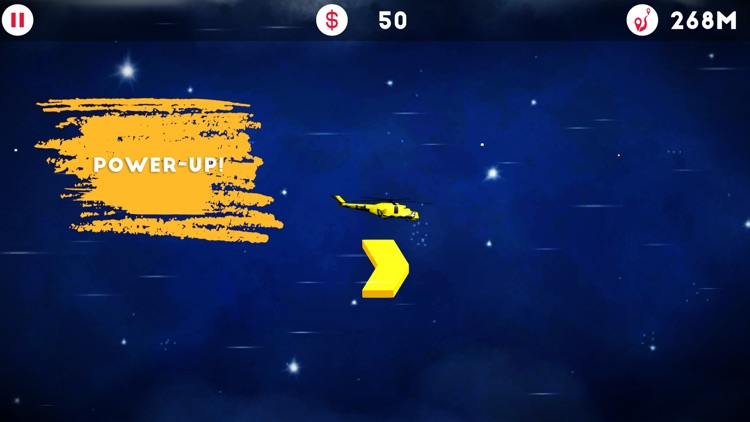 InfiCopter: Helicopter Game