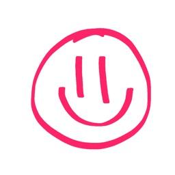 スマイリー Pink Edition