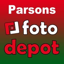 Parsons Foto Depot