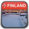 Offline Map Finland: City Navigator Maps