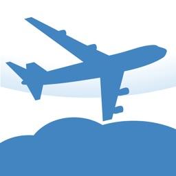 NOAA Aviation Live Sky Weather