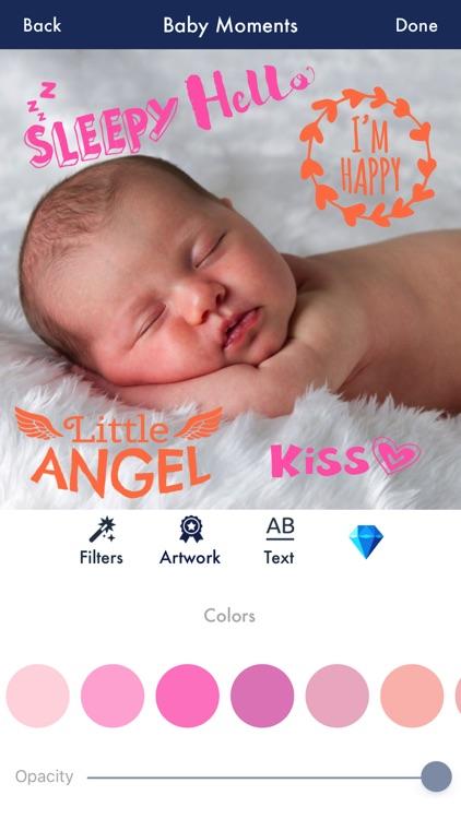 Baby Art & Photo Editor