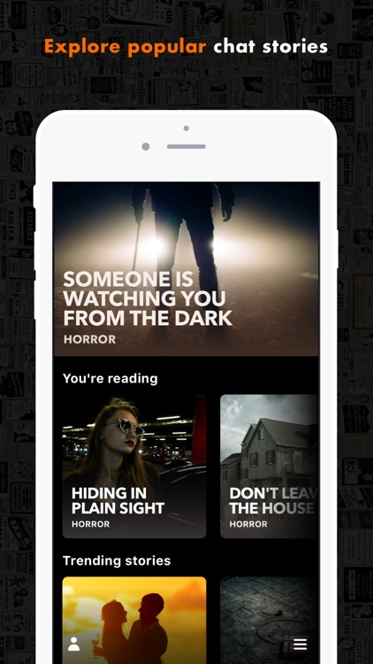 READIT: Chat Stories, Text Message, Story Reading