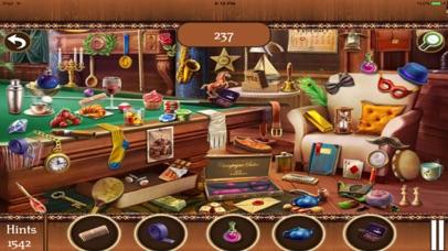 Hidden Objects:Big Home Mania screenshot two
