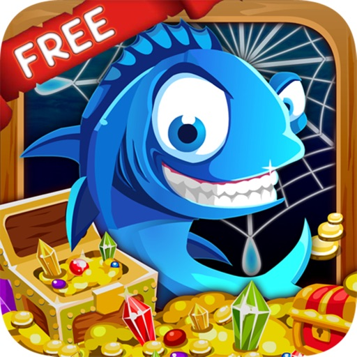 bombard fish - unlimited bomb