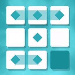 Mr. Square Dots Puzzle