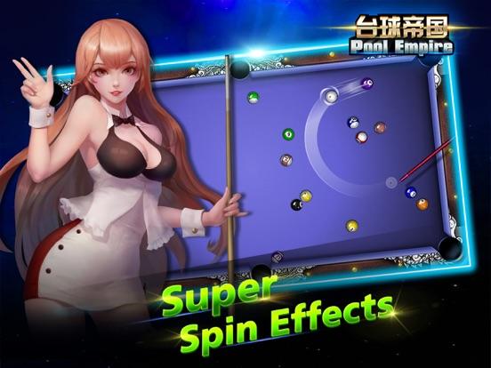 Pool Empire - бильярд Game для iPad