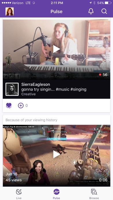 Download Twitch: Live Game Streaming for Pc