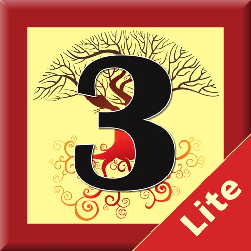 Word Roots Level 3 Lite