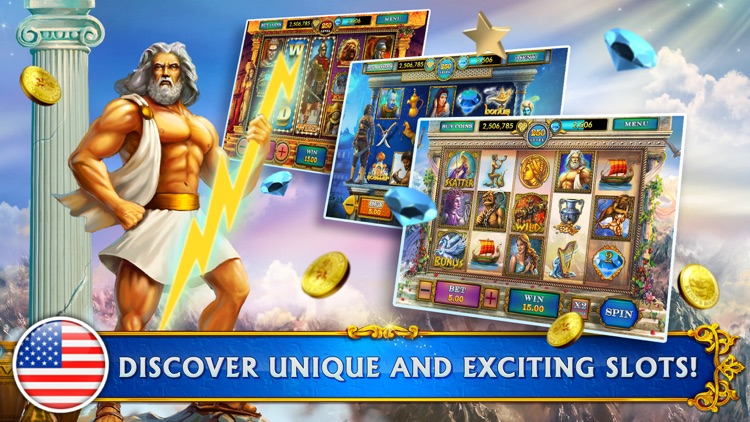 Pharaoh's Slots Fortune Fire