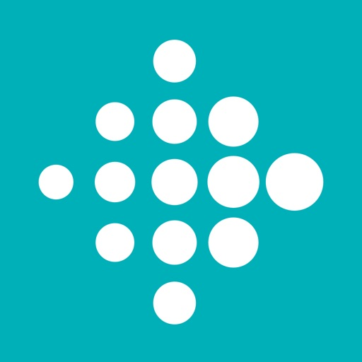 Fitbit application logo