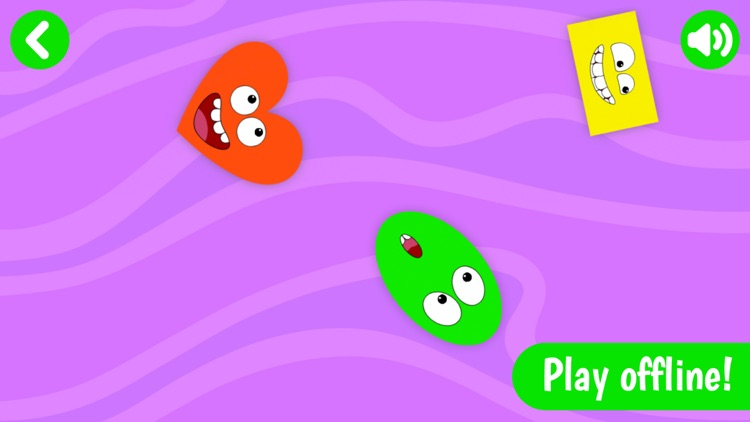 Learn Shapes with Dave and Ava screenshot-4