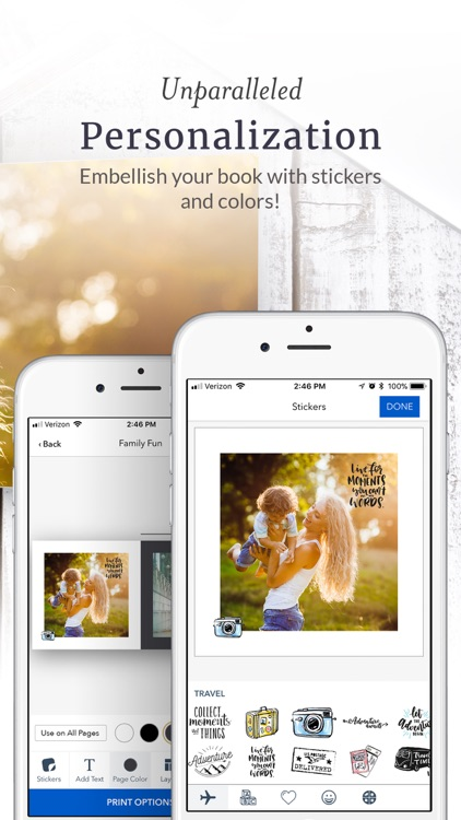 Premium Photo Books by Nowvel