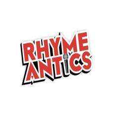 Activities of Rhyme Antics