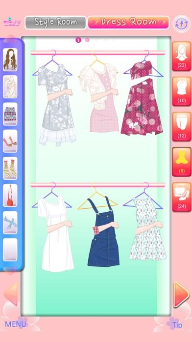 BBDDi DressRoom Package 1-걸리쉬のおすすめ画像2