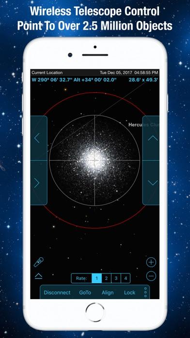 Screenshot #9 for SkySafari 6 Plus
