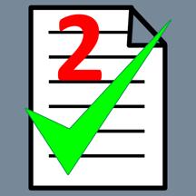 Task Checklist 2