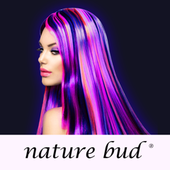 Colourful Hair Changer