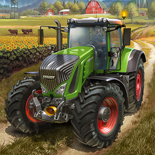 Farming Simulator 17 icon