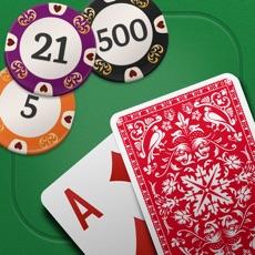 Activities of Blackjack ∙