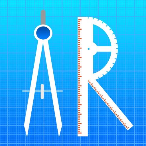ARuler - Ruler & Measure