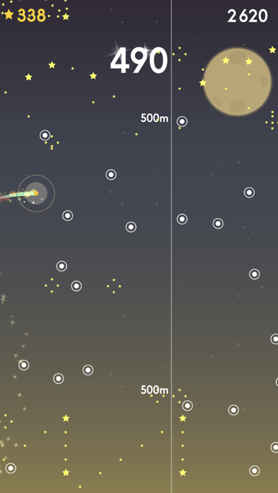 Super Star Bounce screenshot 1