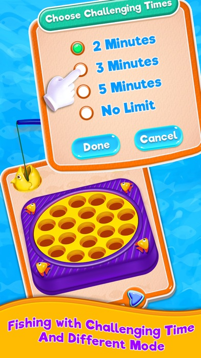 Fishing Toy Game screenshot 4
