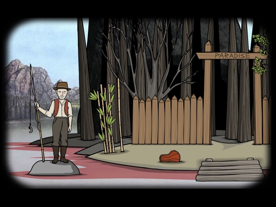 Rusty Lake Paradise For iOS Hits All-Time Low